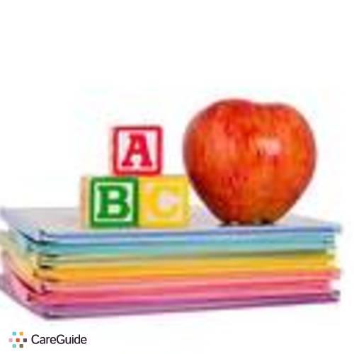 Child Care Provider Crystal C's Profile Picture