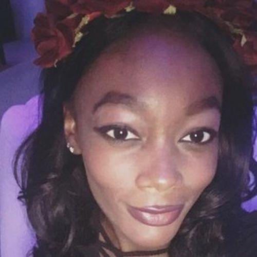 House Sitter Provider Quaneisha Thompson's Profile Picture