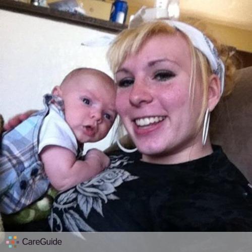 House Sitter Provider Sara Eden's Profile Picture