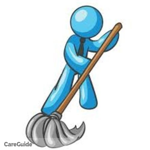 Housekeeper Provider The Dirt Devils Professional Cleaners's Profile Picture