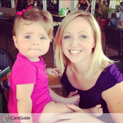 Child Care Provider Crystal A's Profile Picture