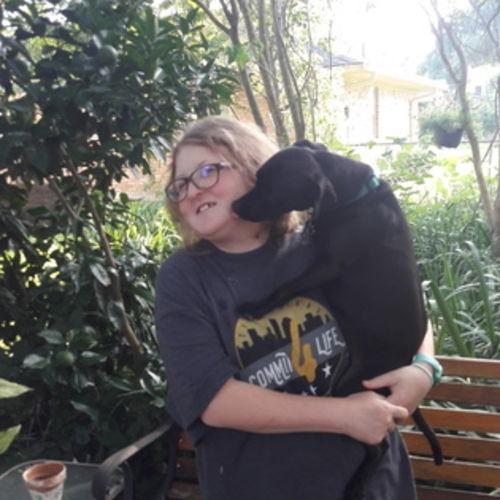 Child Care Provider Molly Clifford's Profile Picture