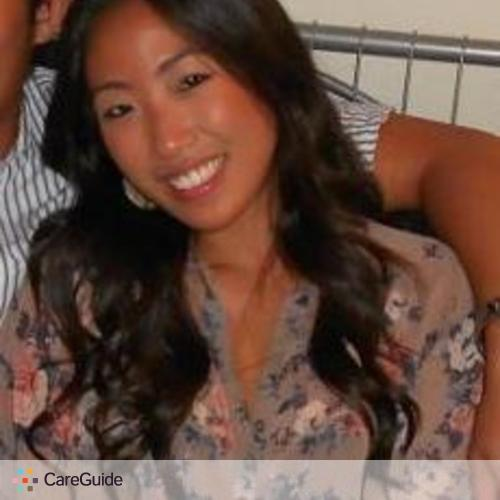 Child Care Provider Cecillia Yun's Profile Picture
