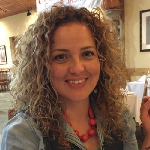 Canadian Nanny Provider Silvia G's Profile Picture