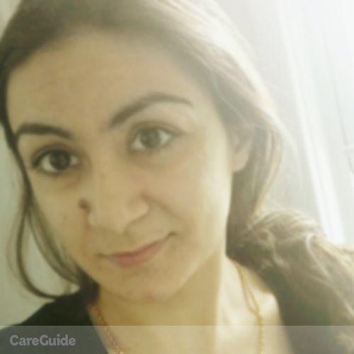 Child Care Provider Ume Ammara's Profile Picture