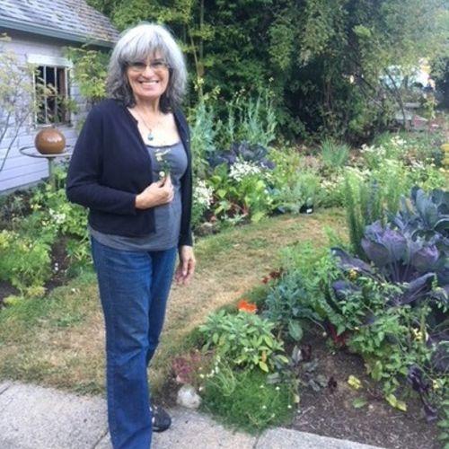 House Sitter Provider Susannah L's Profile Picture