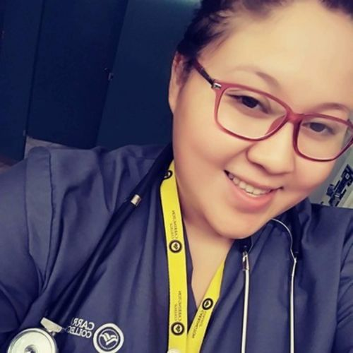 Child Care Provider Lucia B's Profile Picture