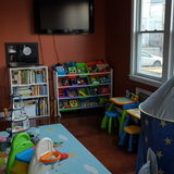 Loving In Home Daycare In Clifton
