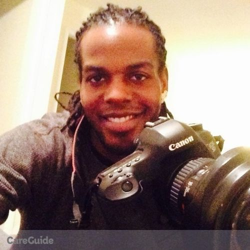 Videographer Provider Tommie L's Profile Picture