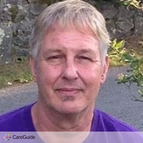Handyman Provider Mark Plut's Profile Picture