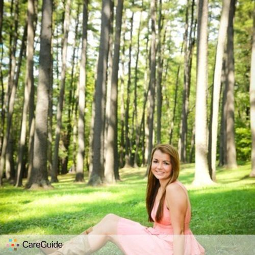 Child Care Provider Jessica Thompson's Profile Picture