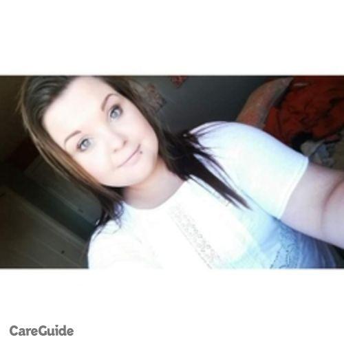 Canadian Nanny Provider Tenessa Nikirk's Profile Picture