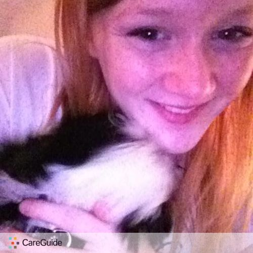 Pet Care Provider Jasmine P's Profile Picture