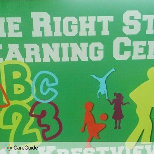 Child Care Provider Leveda Mcgee's Profile Picture