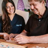 Salt Lake/Utah County Company (Bonded, Licensed, and Insured) Providing Personal Care Assistance