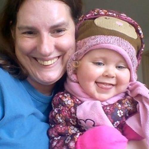 Child Care Provider Robin Wallace's Profile Picture