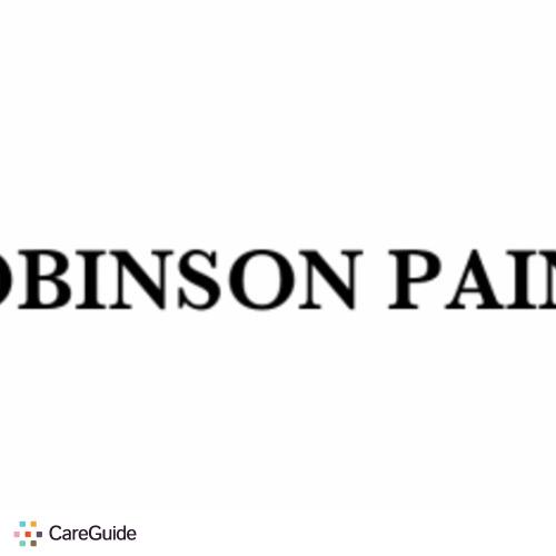 Painter Provider Taurean R's Profile Picture