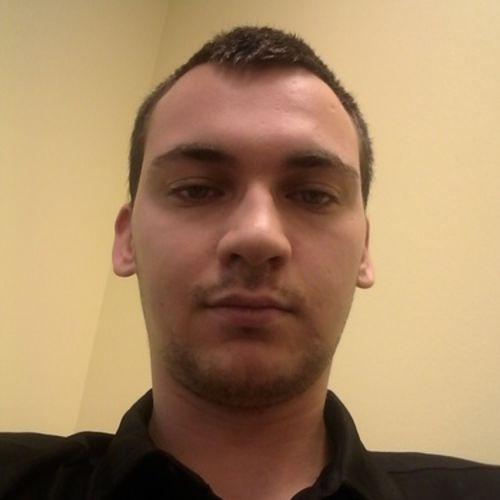 Child Care Provider Matthew H's Profile Picture