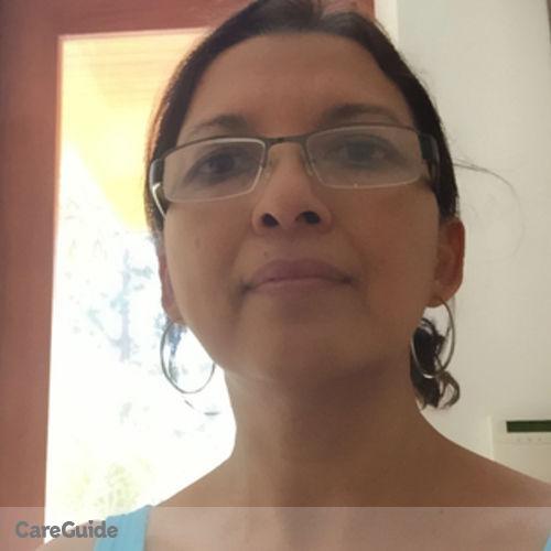 Canadian Nanny Provider Idis Chacon's Profile Picture