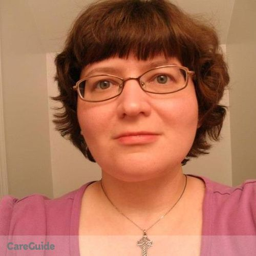 House Sitter Provider Jeanne Owens's Profile Picture