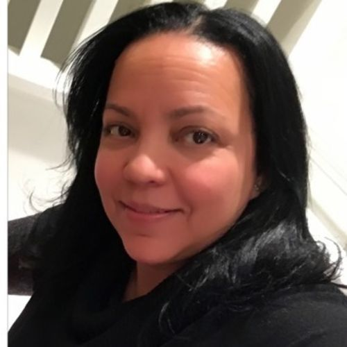 Housekeeper Provider Xiomara Pimentel's Profile Picture