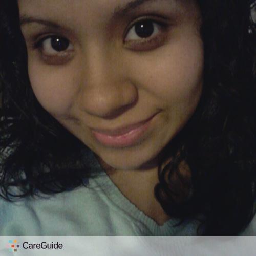 Child Care Provider maria alarcon's Profile Picture