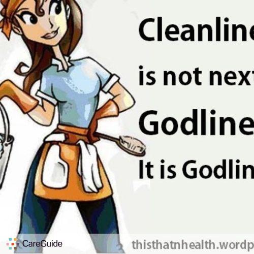Housekeeper Provider Yesenia Gonzalez's Profile Picture