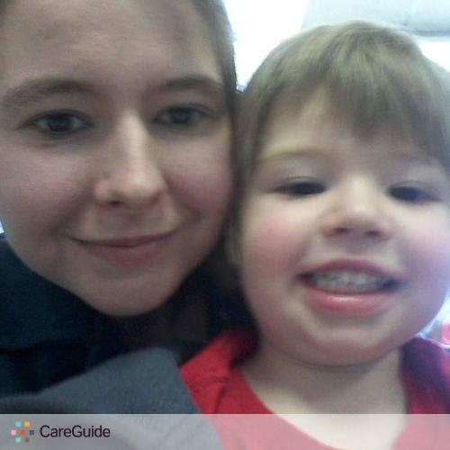 Child Care Provider Stacy Schustz's Profile Picture