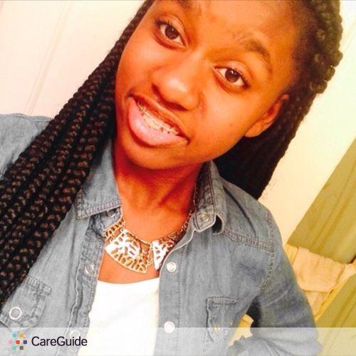 Child Care Provider Chelsea Jean-Baptiste's Profile Picture