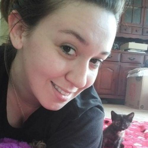 Child Care Provider Breanne Alonzo's Profile Picture