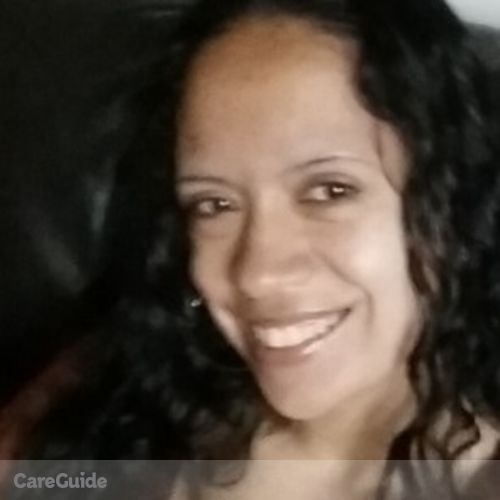 Housekeeper Provider Erica O's Profile Picture