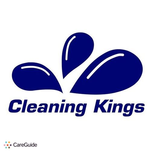 Housekeeper Provider Cleaning Kings's Profile Picture