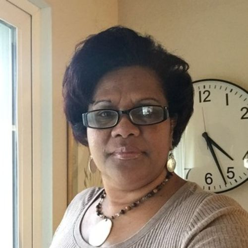 House Sitter Provider Mereani N's Profile Picture
