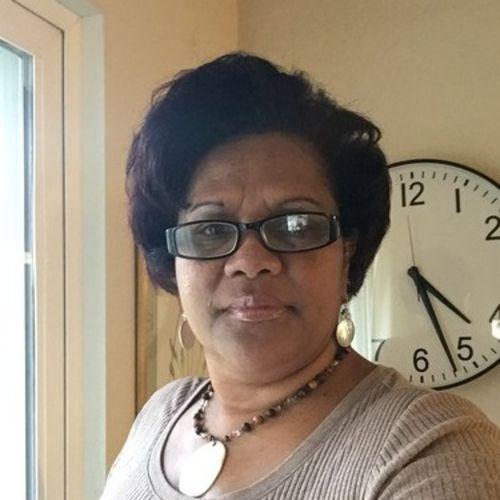 House Sitter Provider Mereani Nakavulevu's Profile Picture