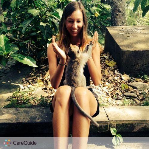 Child Care Provider Brittany Allen's Profile Picture