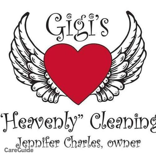 Housekeeper Provider Gigi's Heavenly cleaning's Profile Picture