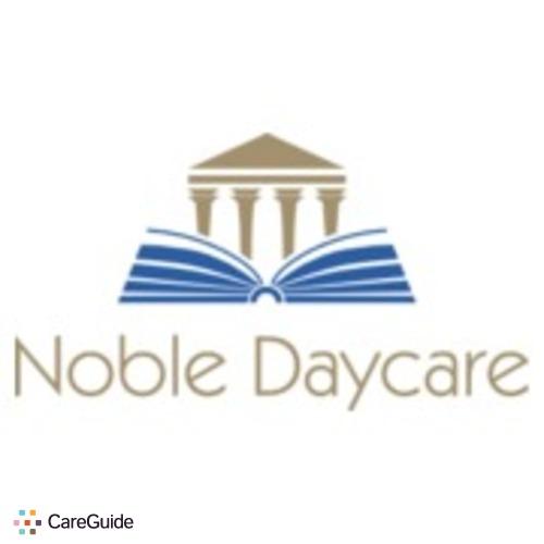 Child Care Provider Laura Noble's Profile Picture