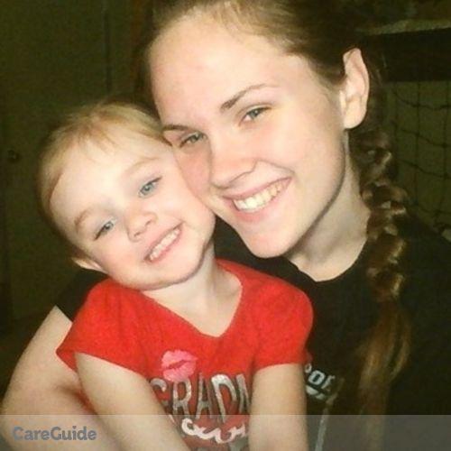 Child Care Provider Averi Thrailkill's Profile Picture