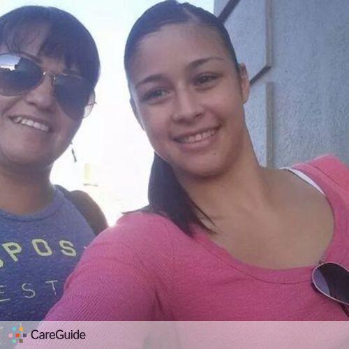 Housekeeper Provider Carmen Luna's Profile Picture