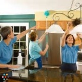 Housekeeper in Stamford