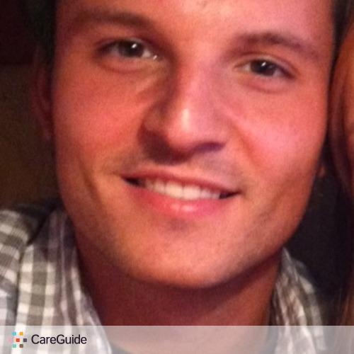 Electrician Provider Bradley Smith's Profile Picture
