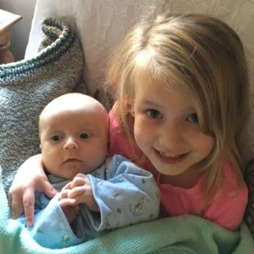 Canadian Nanny Provider Jennifer Lloyd's Profile Picture