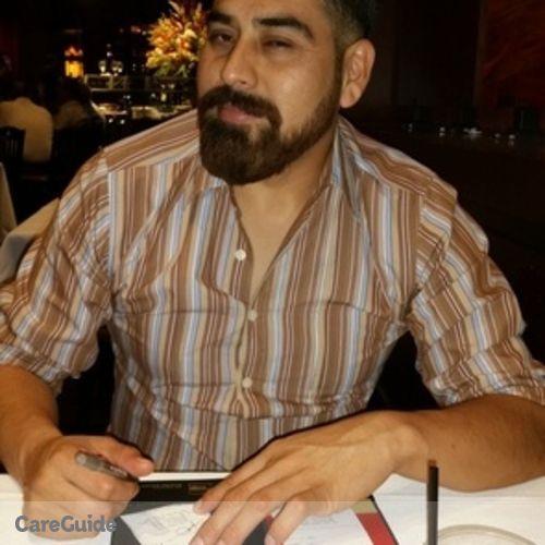 Painter Provider Victor C's Profile Picture