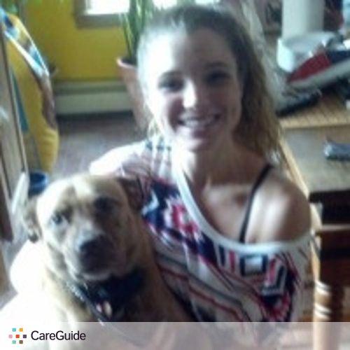 Pet Care Provider Drew Holland's Profile Picture