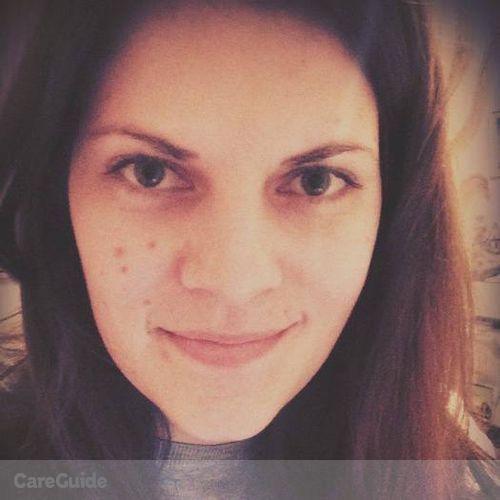 Child Care Provider Milena Pfeiler's Profile Picture