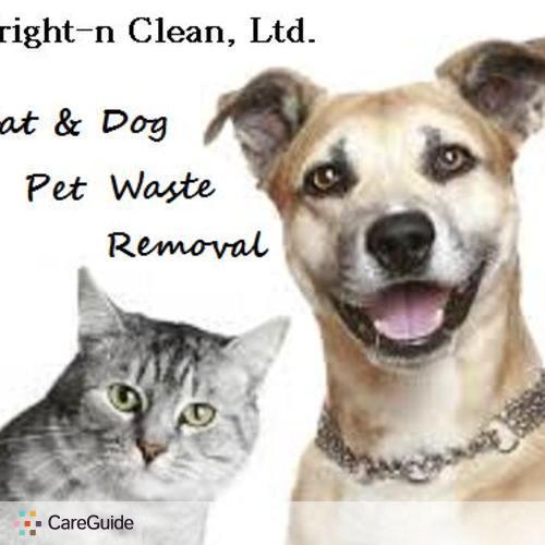Pet Care Provider Bright n C's Profile Picture