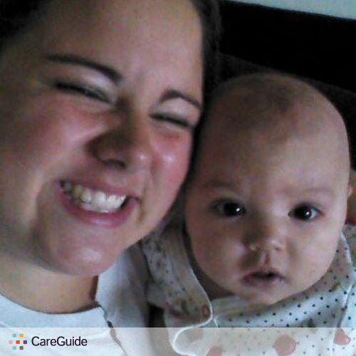 Child Care Provider Chelsea S's Profile Picture