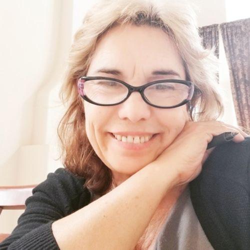 House Sitter Provider Delfina R's Profile Picture