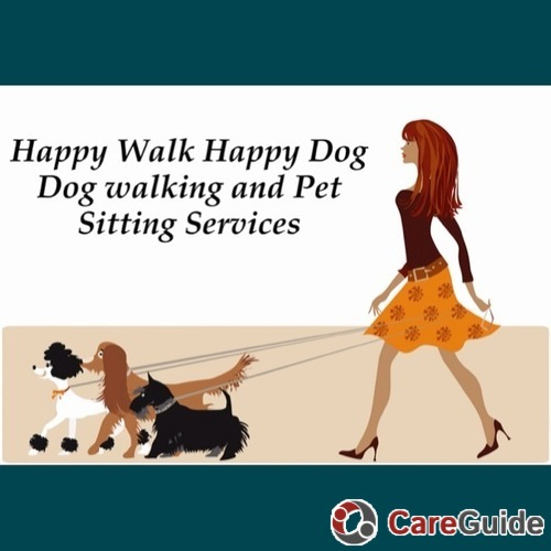 Dog Walker, Pet Sitter, Kennel in Lawrenceville