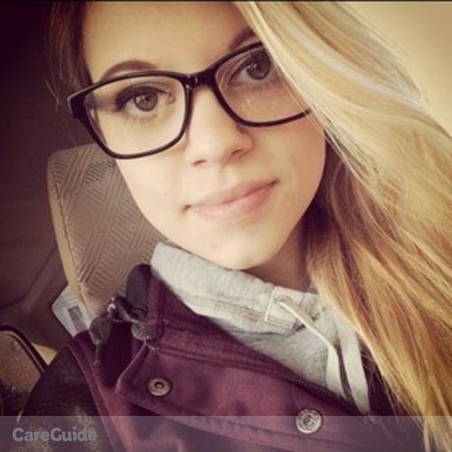 Pet Care Provider Lydia Alberts's Profile Picture